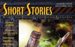 Short Stories, avventura nello spazio