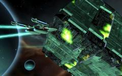 Tre giochi tutti nuovi per Star Trek