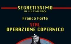 Franco Forte esordisce su Segretissimo