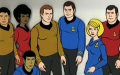 C'è la tv nel futuro di Star Trek? Pare proprio di sì