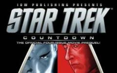 Star Trek: Countdown, un fumetto per introdurre Star Trek XI