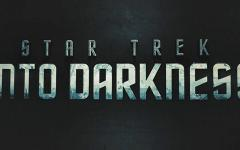 Star Trek Into Darkness, First Look Featurette
