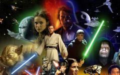 Star Wars: un film all'anno a partire dal 2015