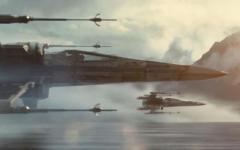 JJ Abrams parla di Star Wars, in diretta dalla California