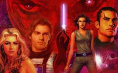 Star Wars Rebels, arriva la nuova serie animata