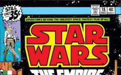 Guerre Stellari: i fumetti in versione eBook