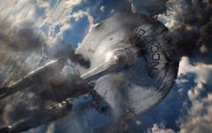 Star Trek: Ritorno al futuro oggi su History