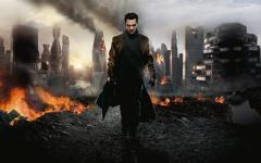 Into Darkness è il film di Star Trek che ha incassato di più nella storia