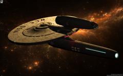 La CBS prepara una serie su Star Trek?