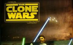 Clone Wars, il trailer