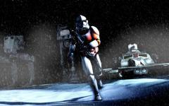Star Wars: Battlefront, primo trailer