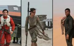 Star Wars The Force Awakens: una visita sul set svela alcuni misteri