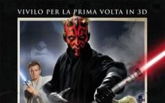 Nei cinema Star Wars in 3D