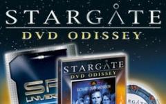 Stargate Dvd Odissey, SG-1 arriva in edicola