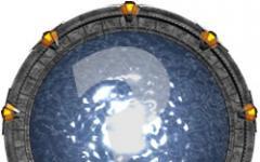 Ecco la squadra di Stargate Universe
