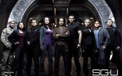 Stargate Universe: torna Daniel Jackson