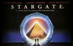 Stargate: una nuova trilogia in arrivo al cinema