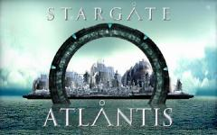 Stargate Atlantis: si prepara il primo film