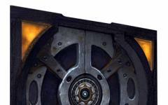 Stargate Universe: ecco i primi concept art