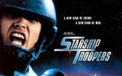 Preparatevi al reboot di Starship Troopers