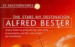 Dieci romanzi di fantascienza per chi non legge fantascienza