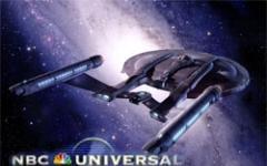 Universal compra Star Trek