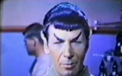 Star Trek, salta fuori un altro pilot