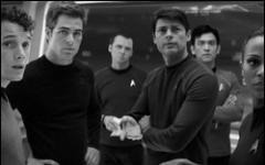 Scene tagliate da Star Trek
