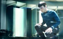 Il sequel di Star Trek, tra sogni e incertezze