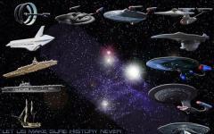 10 Star Trek che non vedremo mai
