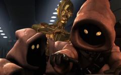 Star Wars, visto dagli studenti