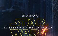 Star Wars Il risveglio della Forza, una proposta per Disney Italia