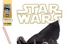 Star Wars, in Italia il fumetto di Brian Wood