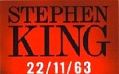 J.J. Abrams opziona 22/11/63 di Stephen King