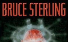 Visionario Bruce Sterling