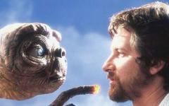 E.T. e I predatori in Blu-ray? Nessun ritocco
