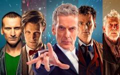 I migliori 5 Doctor Who dell'era moderna