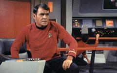 Lo spettro di Star Trek