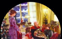 Natale in casa Stim