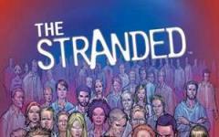 The Stranded, alieni con la memoria corta