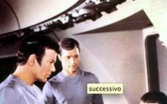 Star Trek, trailer dal passato