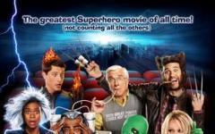 Superhero movie: i supereroi come non li avete mai visti