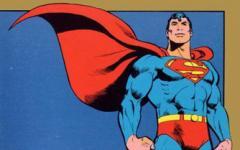 Superman in edizione classica