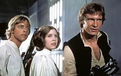 Star Wars potrebbe davvero diventare una serie tv