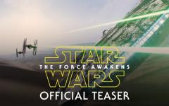 Star Wars: The Force Awakens, ecco il teaser in italiano e in inglese