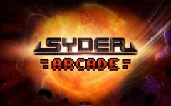 Syder Space Adventures, arcade tutto italiano