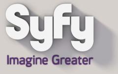 Syfy: i programmi per la prossima stagione