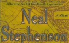 A Neil Stephenson il Premio Locus