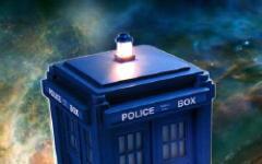 Il bigino di Doctor Who