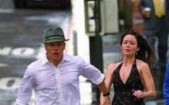 Primo trailer per The Adjustment Bureau